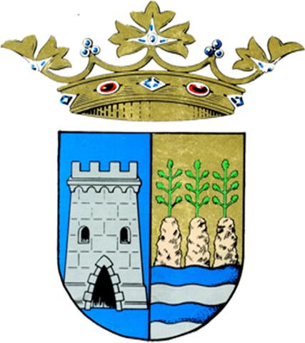 Escudo de AYUNTAMIENTO DE ONTUR